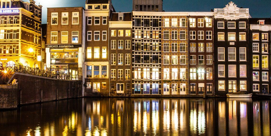 Amsterdam Sales Training